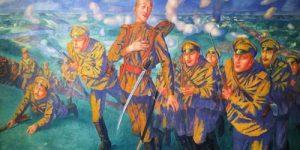 Французский историк напомнил о вкладе России в «защиту свободы в Европе»