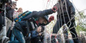 Выбор жизни. Механизмы управления протестами на примере ситуации вокруг строительства храма святой Екатерины в г. Екатеринбурге