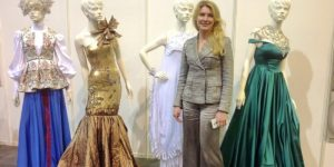 Нижегородские дизайнеры покажут свои коллекции в Италии