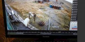Метеостанция на острове Вайгач подготовлена к встречам с белым медведем