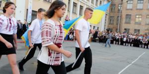 В сентябре 2020 года на Украине не останется ни одной русскоязычной школы