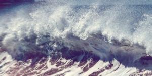 Физики из России выяснили, почему море «мертвеет» перед ураганом