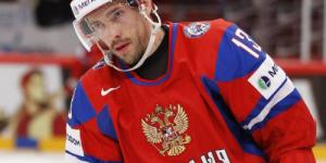 Главная победа великого русского хоккеиста
