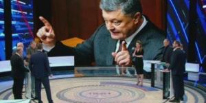 Соцопрос: большинство телезрителей выступает против участия украинских экспертов в политических ток-шоу