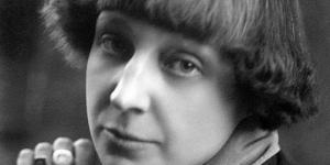 8 октября 1892 года родилась Марина Цветаева.