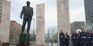 Примаков и Солженицын
