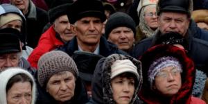 Пенсионный возраст не успевает за продолжительностью жизни