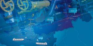 «Газпром» vs EastMed: что будет делать концерн с новым конкурентом