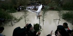 """""""Иордан поменял русло"""". Где именно произошло крещение Господне"""