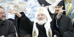 Конец революции. Что даст Европе воссоединение Русской Церкви и Западноевропейской Архиепископии