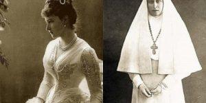 «Большевики ввели белых в заблуждение» Как умерла Елизавета Федоровна Романова