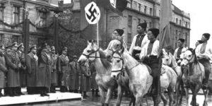 Ужасающий цинизм: на Украине нацистов приравняли к героям ВОВ