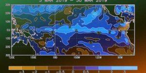 НАСА сообщило о необычном Эль-Ниньо