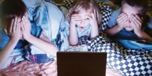 Британские мамы собрались просвещать своих детей порнографией