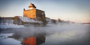 Politico (США): в Эстонию пришла перезагрузка отношений с Россией