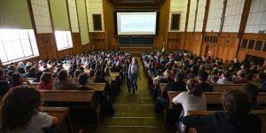 Девятый вал накатывается на преподавателей высших учебных заведений