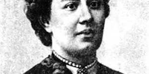 Устав для Софьи Ковалевской