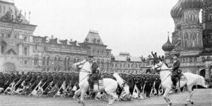 Священная война и Великая Победа. Битва за Русскую Историю.