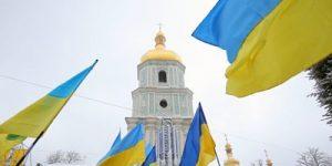 """Выборы на Украине могут вызвать раскол в """"новой церкви"""""""