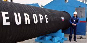 России предсказали роль главного поставщика газа в Европу до 2040 года