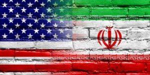Зачем Иран вернули под санкции, если он из-под них ещё не вышел?