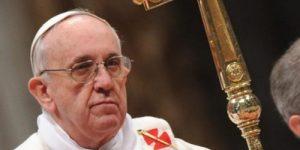 Ватикан сползает к отрицанию традиционный ценностей