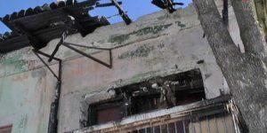 В Екатеринбурге двое школьников спасли из пожара пенсионеров