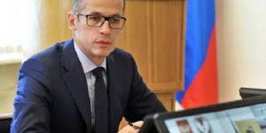 Глава Удмуртии Александр Бречалов готовит чиновников республики к общению с западными хозяевами без переводчика