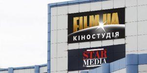 Российские сериалы и теле-шоу делаются на Украине