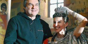 Режиссер Учитель с пониманием отнесся к претензиям депутата Госдумы Поклонской