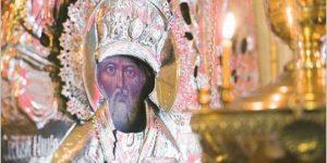 Православные отмечают день памяти Николая Чудотворца