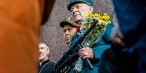 Украинских школьников призвали учиться «воинской доблести» у эсэсовцев