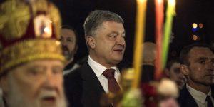 Из вселенских патриархов в цирковые клоуны: политолог заявил об унижении Варфоломея в интересах Порошенко