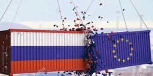 Положительное сальдо внешней торговли России достигло 150 млрд долларов