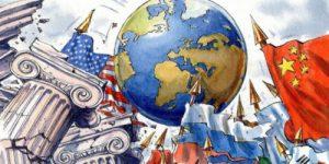 Американцы устали быть мировым жандармом