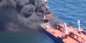Американский ответ на ядерный ультиматум Ирана