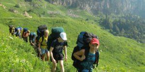 Исчезнет ли в России детский туризм