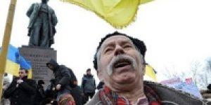 Ложь свидомых украинцев