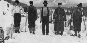 Зачем в Канаде строили концлагерь для украинцев