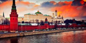 Дмитрий Евстафьев: Накануне геополитического перелома — попытка исторических аналогий