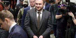 Сенатор Арашуков пожаловался на условия содержания в СИЗО
