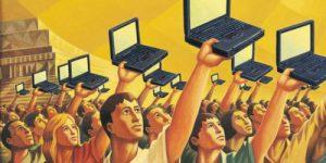 Развитие или киберрабство