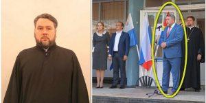 Впервые в России директором школы назначили православного священника, и что это из этого вышло