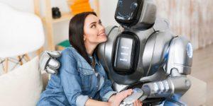 Секс с роботом. На Западе предупреждают о появлении людей нового пола