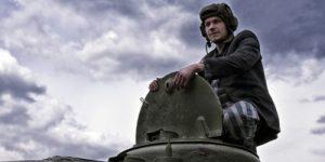 Украина призвала отменить прокат в США фильма «Т-34»