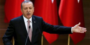 Миграционная дубинка Эрдогана