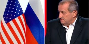 У России есть экономическое преимущество, которое США никогда не получат – Яков Кедми