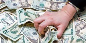 Сколько нужно денег олигарху для полного счастья?
