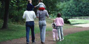 Пешая прогулка – лучший способ борьбы со стрессом
