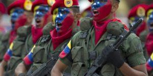 Венесуэльский баланс
